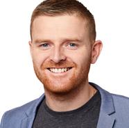 Mark O'Donovan