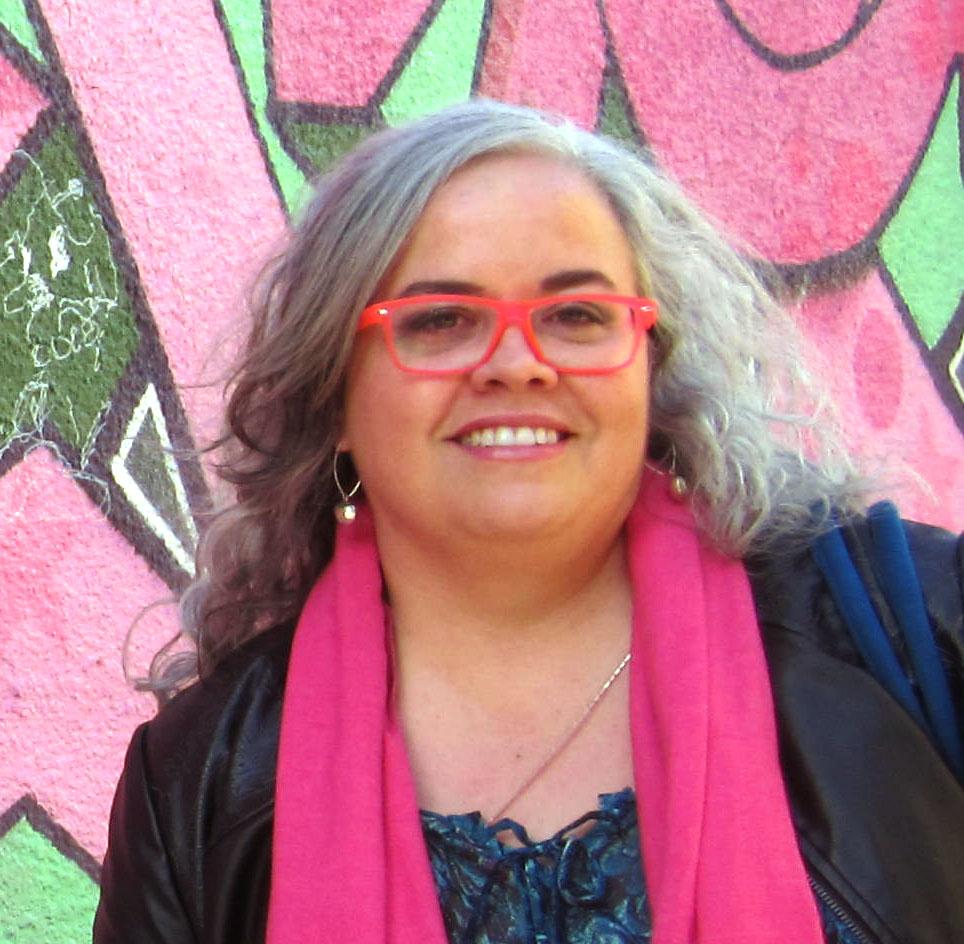 Marcela Urteaga
